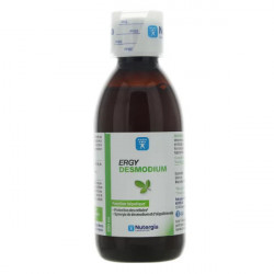 Nutergia Ergydesmodium solution 250 ml