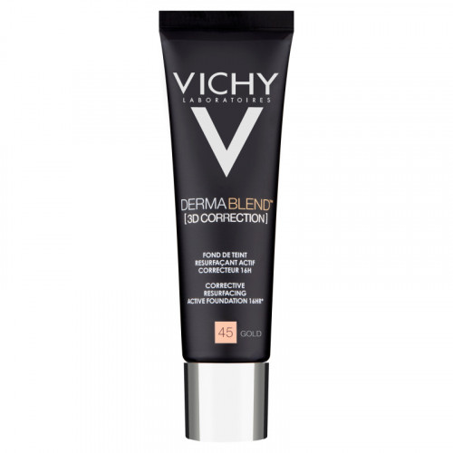 Vichy Dermablend 3D correction gold 45 - 30ml