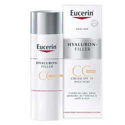 Eucerin Hyaluron-Filler CC Cream Light 50 ml