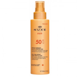 Nuxe Sun Spray Fondant Haute Protection SPF 50 150 ml