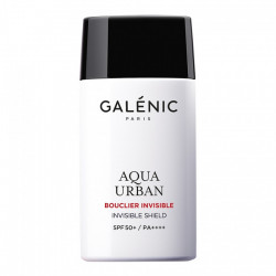 GALÉNIC AQUA URBAN BOUCLIER INVISIBLE SPF 50+ 40 ML