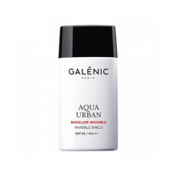 GALÉNIC AQUA URBAN BOUCLIER INVISIBLE SPF 30 40 ML