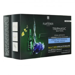René Furterer Triphasic Reactional rituel antichute 12 x 5 ml
