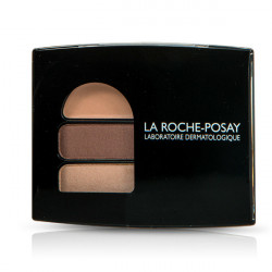 La Roche Posay Respectissime Ombre Douce 02 Smoky Brun 4,4g