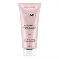 Lierac Body-Hydra+ Double Hydratation Gommage Micropeeling 200 ml