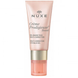 Nuxe Crème prodigieuse Boost gel baume yeux multicorrection 15 ml