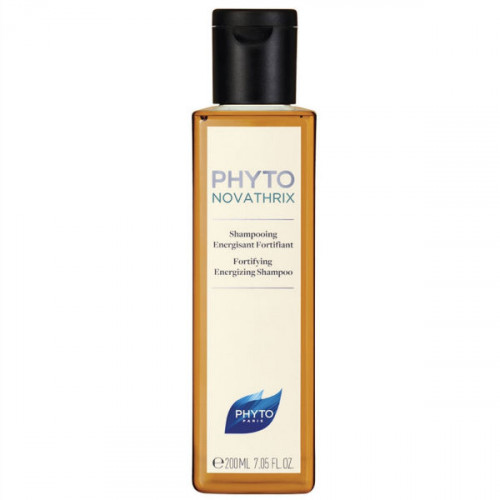 Phyto Novathrix Shampooing Énergisant Fortifiant 200 ml