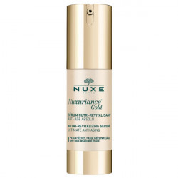 Nuxe Nuxuriance Gold Sérum Nutri-Revitalisant 30 ml
