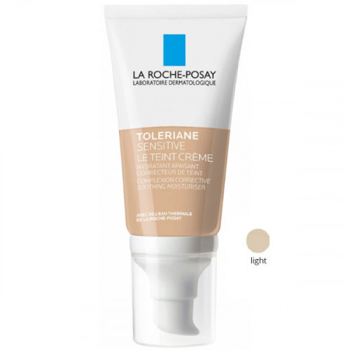 La Roche-Posay Toleriane Sensitive Le teint crème Light  50 ml