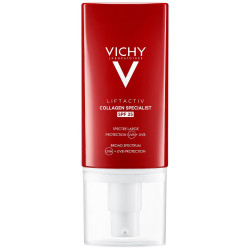 Vichy LiftActiv Collagne Specialist SPF 25 50 ml