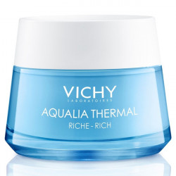Vichy Aqualia thermal crème riche pot 50 ml