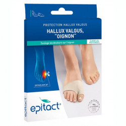 Epitact Protections Hallux Valgus Simples Taille : 36/38