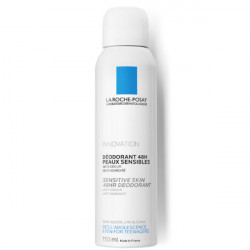 La Roche-Posay déodorant physiologique Spray 24h 150 ml