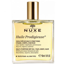 Nuxe Huile Prodigieuse Visage-Corps-Cheveux 50 ml