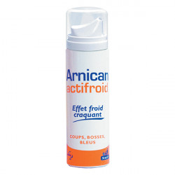Cooper Arnican Actifroid Spray 50ml