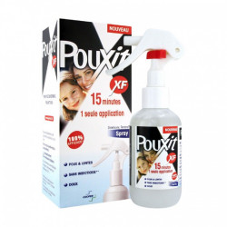 Cooper POUXIT XF Spray 100 ml