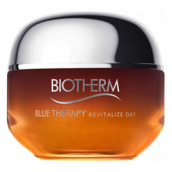 Biotherm Blue Therapy Amber Algae Revitalize Jour Crème Revitalisante Intense 50 ml
