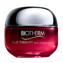 Biotherm Blue Therapy Red Algae Crème liftante anti-âge enrichie en algue rouge 50 ml