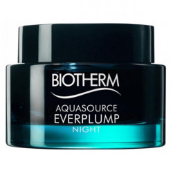 Biotherm Aquasource Everplump Night Masque de Nuit Repulpant Effet Rebond 75 ml