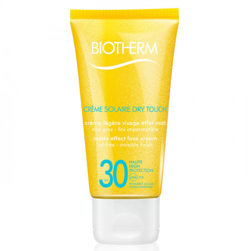 Biotherm Crème Solaire Dry Touch SPF 30 50 ml