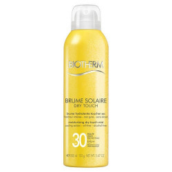 Biotherm Brume Solaire Hydratante Toucher Sec SPF 30 200 ml