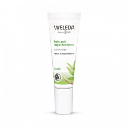 Weleda soin anti-imperfections 10 ml