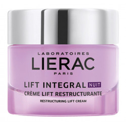 Lierac Lift Integral Nuit Crème Lift Restructurante 50 ml