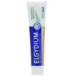 Elgydium Gel Dentifrice Multi-Actions 75 ml