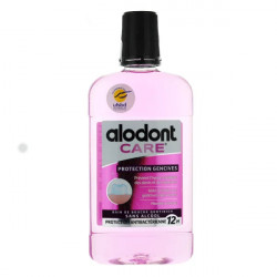 Alodont Care protection gencives 500 ml
