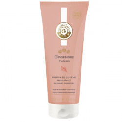 Roger et Gallet Gel douche hydratant Gingembre Exquis 200 ml