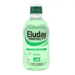 Eluday Protect bain de bouche 500 ml