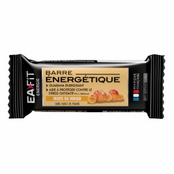 EAFIT BARRE ENERGETIQUE FRUITS DU VERGER 30G