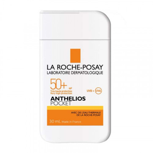 La Roche-Posay Anthelios pocket protection solaire spf 50+ 30 ml