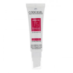 Codexial Neoliss 15 émulsion lissante 30 ml