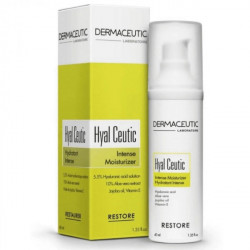 Dermaceutic Hydratant Intense Hyal Ceutic 40 ml