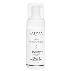 Patyka Mousse nettoyante perfectrice 100 ml